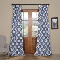 Best 25 Tab Curtains Ideas On Pinterest How To Sew