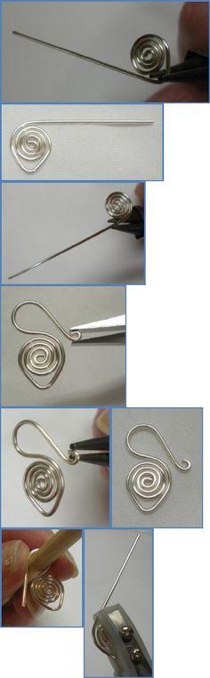 Cómo hacer un vikingo Knit de la pulsera Tutorial