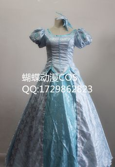 http://babyclothes.fashiongarments.biz/  Free shipping princess the sleeping beauty wedding costume dress cosplay Aurora the litter mermaid Arial for women for party, http://babyclothes.fashiongarments.biz/products/free-shipping-princess-the-sleeping-beauty-wedding-costume-dress-cosplay-aurora-the-litter-mermaid-arial-for-women-for-party/, 	 Name:Kid and adult womens ladies ariel princess costume ariel Mermaid costume fairy tale cosplay Barbie In A Mermaid Tale dress 	Color:green 	Product…