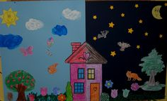 Day and night craft If you appreciate arts and crafts you will appreciate our website!