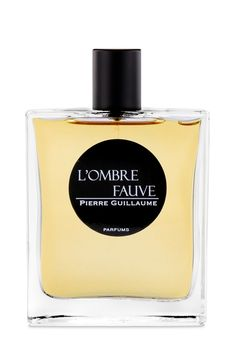 Private Collection: L'Ombre Fauve  Eau de Parfum  by Parfumerie Generale, at Luckyscent. Hard-to-find fragrances, niche brand perfumes,  and other under-the-radar luxuries.