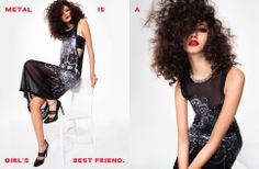 Spring Collection 2014 awesome luscious hair volume!!! love it