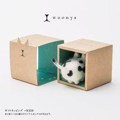 woonya【Siamese】
