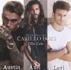 Carillo Boys