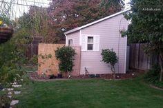 Tiny house in Sacramento CA