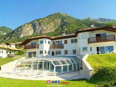 Villa-Appartement mit Panoramablick in Südtirol. #Südtirol #Italien #Urlaub #holidays #travel #Berge #Sommer #summer #imUrlaubwiezuhausefühlen