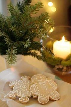 Christmas Time, Merry Christmas, Green Farm, Farm Cottage, Table Decorations, Autumn Fashions, Furniture, Home Decor, Merry Little Christmas