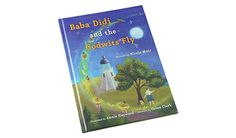 Baba Didi and the Godwits Fly is a story about courage and resilience. Perfect for your little ones.