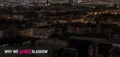 It's Why We Glasgow and this time we're featuring a nighttime shot across the rooftops of Glasgow by our fan Robert Kaysen! Can you take a guess at where this was taken. Can You Take, Rooftops, Night Time, Check It Out, Glasgow, Shots, Fan, Canning, City