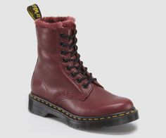 Dr Martens ..SERENA.. got to luv my boots so comfy and warm. .