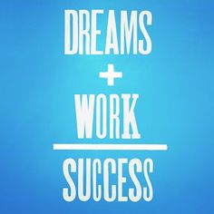 #dreams #plus #work #success #nature #best #inspiration #motivation #perfectsaying #believe #success #liveyourdream #liveyourlife #bethebest #doubletap #taptap #like #sarcasm #true #logic #quote #thegoodquote