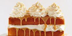 When pie isn't fancy enough, turn to these gorgeous ideas....