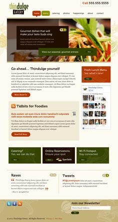 241 Photoshop Website Templates.