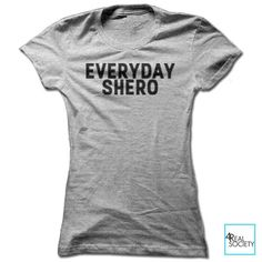 Everyday Shero