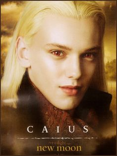 Remember the days when jace was known as caius. Twilight Saga New Moon, Twilight Quotes, Twilight Saga Series, Twilight Pictures, Twilight Movie, Twilight Poster, Nikki Reed, 2 Movie, Series Movies