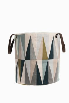 ferm living: spear basket