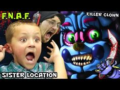 "FNAF SISTER LOCATION SONG | ""Do You Even?"" by ChaoticCanineCulture [Official SFM] - YouTube SLENDRINAS BABY? GRANNY gets Shawn in Cellar 2 Slendrina 2D Puzzle Game (FGTEEV 2-in-1) #gamer"