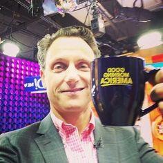 Tony Goldwyn Tony Goldwyn, Kerry Washington, Scandal, Photo And Video, Instagram Posts