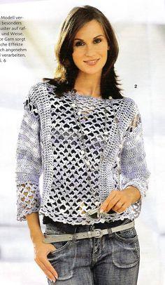 BethSteiner: blusas