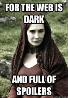 Game of Thrones Compilation (17 Pics)