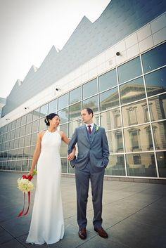 Cynthia + Andrew (New Courtyard) True Love Photography