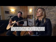 Lewis Capaldi - Someone You Loved (Andie Case Cover) - YouTube Music Songs, My Music, Erik Johnson, Immersive Experience, If You Love Someone, 3 In One, David Bowie, Video Editing, Itunes
