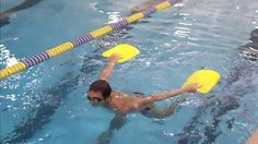 how to do a flip turn in competitive swimming