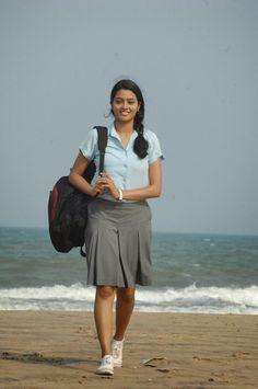 South Indian Actress Hot, Indian Actress Hot Pics, Beautiful Girl Photo, Beautiful Girl Indian, Simple Kurta Designs, School Girl Dress, Dehati Girl Photo, Indian Girl Bikini, Most Beautiful Bollywood Actress