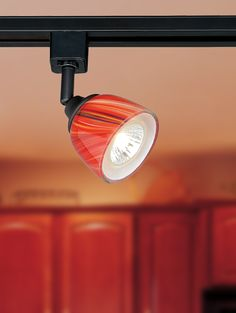 Make the ordinary extraordinary with enchanting light fixtures from a funky twist on classic track lighting aloadofball Gallery