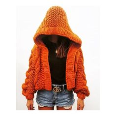 chunky main collection arriving soon in Australia 👌🏻 Pictured is the cable hooded bomber in burnt orange. Cable Knit Cardigan, Cable Knit Sweaters, I Love Mr Mittens, Big Knits, Chunky Knits, Cardigan Outfits, Burnt Orange, Trendy Outfits, Girly Outfits