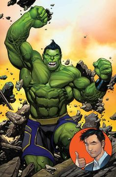 The Totally Awesome Hulk