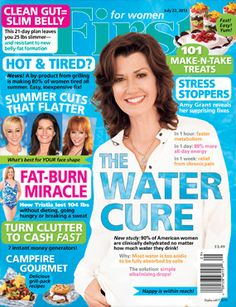 July 23 issue on newstands now!