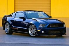 helby 1000 impactante! el próx Auto Show de New York se hará presente una edición del deportivo que supera los 1000CV