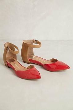 Shoes - Freshly Cut - anthropologie.com