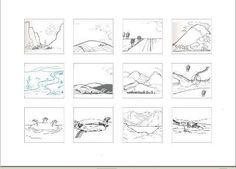 Játékos tanulás és kreativitás: Égtájak, felszíni formák gyakorlása játékosan Nature Study, Photo Wall, Science, Education, School, Ideas, Middle, First Aid, Photograph