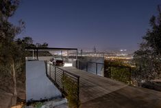 Gallery of Car Park House / Anonymous Architects - 2