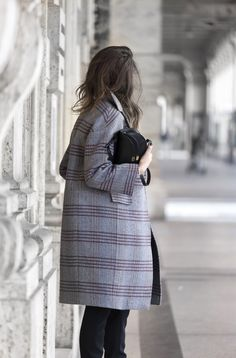 WINTER UNIFORM - OUTFIT INVERNO 2015