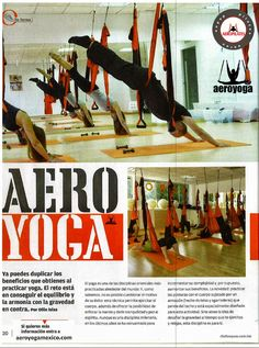 PILATES AERI,   ioga aeri en premsa i Televisió,  formació professional, Cursos, Tendències, ioga en trapezi, Formació Professional, classes, tallers, moda, Bellesa, Benestar, Exercici,   #yogaswing, #swing #aerialyoga #aerialpilates #siks #teacherstraining #certificacion #rafaelmartinez #aerialmeditation #aeromeditacion #meditation #internationalassociation #asociacionnacional #formacion #profesores #españa #yogaaereoespaña #aerialfitness