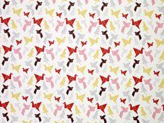 oragami bird wallpaper <3