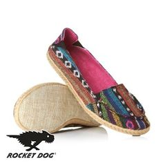 Rocket Dog shoes love me some Rocket Dogs