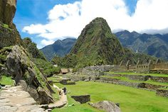 Machu Picchu Explorer – 6 Days | Travel with REI, starts at $2800 per person, 6 days.  Lots of hiking.