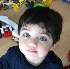 ♔ Family Love | Uℓviỿỿa S. Cute Little Baby, Little Babies, Cute Babies, Baby Kids, Baby Boy, Cute Baby Pictures, Baby Photos, Beautiful Children, Beautiful Babies