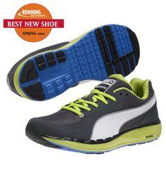 abde730c965126 PUMA Faas 500 Running Shoes Running Shoes