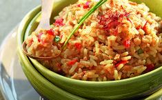 Recette de Riz à l'espagnole - i-Cook'in