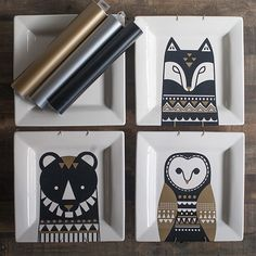 Scandinavian Inspired Artwork   Win a Cricut Explore Air Today