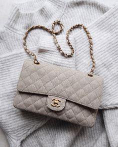 New In: Chanel Vintage Timeless Canvas 1995 + 7 Tipps für den Kauf einer Chanel Tasche