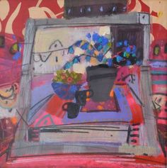 Hadfield Fine Art is a Cotswold based Fine Art Gallery showing Contemporary British Art by professional and emerging artists. We aim to specialise in modern semi-abstract and abstract 21st Century Art to include paintings, watercolours, sculpture and ceramics; landscapes and Still Lifes.