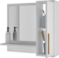 Bathroom Medicine Cabinet, Decor, Shelf Unit, Furniture, Shelves, Bathroom Shelf Unit, Interior, Bathroom Shelves, Bathroom
