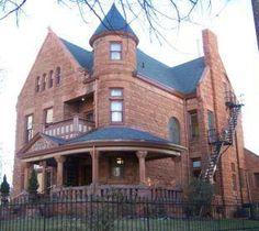 Keating Mansion / Denver