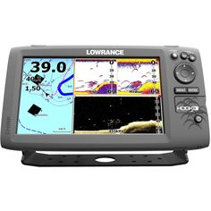 humminbird 409610-1 helix 5 fish finder with gps, Fish Finder